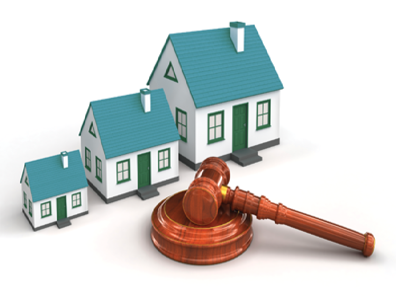 Property Law for landlords, tenants, developers, agents.